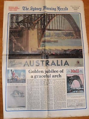 1980's Sydney Morning Herald