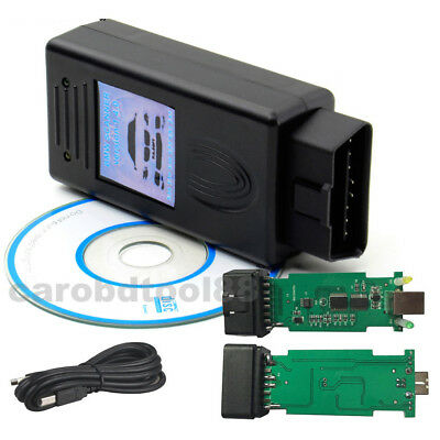 Auto Scanner V1.4.0 for BMW Unlock Version OBD2 Code Reader Free Ship