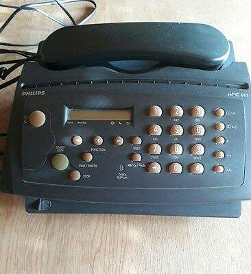 Phillips HFC 141 Thermo Fax