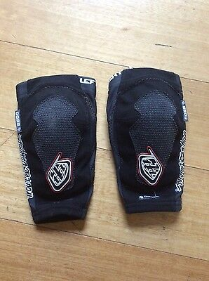Elbow Guards Troy Lee -Small
