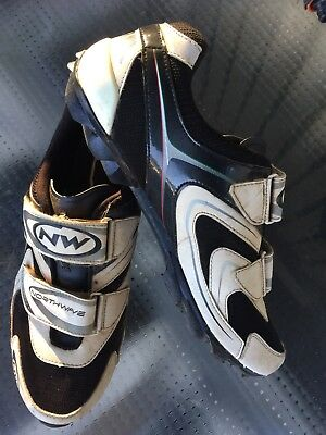 Northwave MTB shoes-size 47