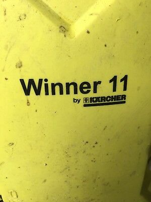 Karcher Winner 11 Replacement Pump