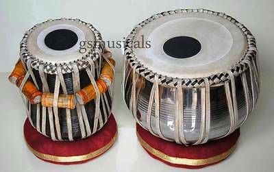 Tabla Drum Set Model Gsm052  Au