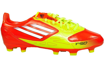Adidas F10 TRX FG Kid´s Football Boots Soccer Shoes Trainers red V24794 WOW SALE