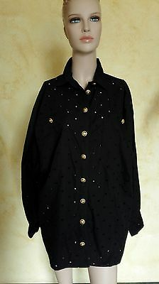 Camicia Versace Jeans Couture......vintage....❣