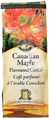 L B Maple Treat Maple Coffee 250gm