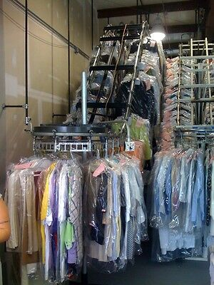 White Brand Up-N-Down Clothes Conveyor++++Reconditioned