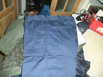 work trousers size 32