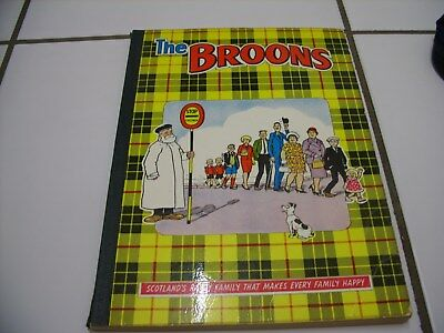 1960's broons
