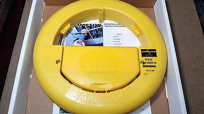 NEW Jameson Wee Buddy 8-18-100K Fiberglass Fish Tape w/ Tool Kit