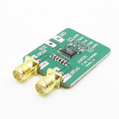 Amplitude Phase RF AD8302 Detector Module IF 2.7GHz Phase Detection Detector
