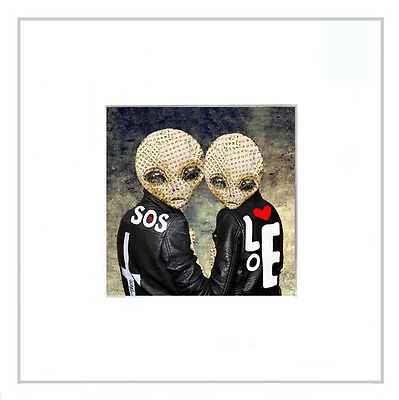 Extraterrestes. S.O.S