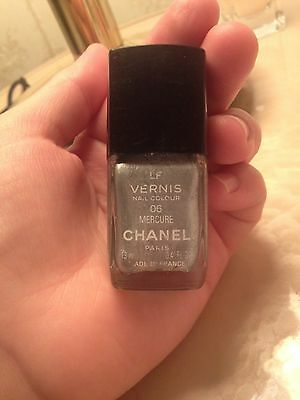 Vernis à ongles Chanel