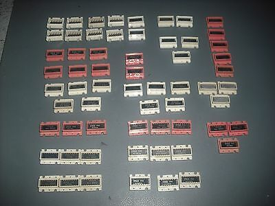 Vintage Lot Of Sprague Dip Tll  Integrated Circuits ---See Listing-New