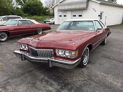 1974 Buick Other  1975 buick