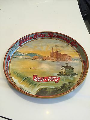 1905 - 1975 Falls City Beer Brewing Company Serving Tray