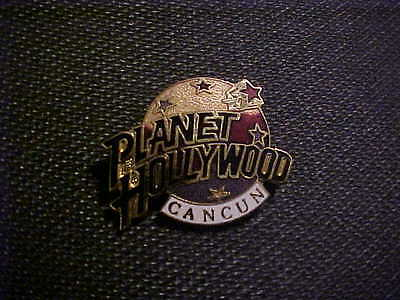 Planet Hollywood Cancun Pin