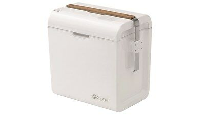 Outwell ECOlux 24L 12V/230V Electric Cool Box -