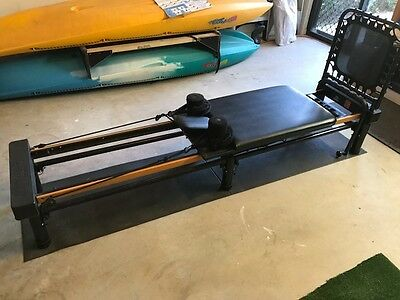 Aeropilates Performer - XP 610, with stand and cardio rebound mat.Top condition