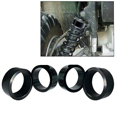 ATV Suspension Lift Spacer Kit For Can Am Bombardier Outlander 650 800 Max XT