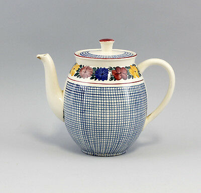 "Ceramics Coffee pot Villeroy & Boch Decor ""Goslar"" 99845311"