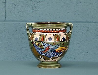 Liberty & Co Gouda vase (100060)