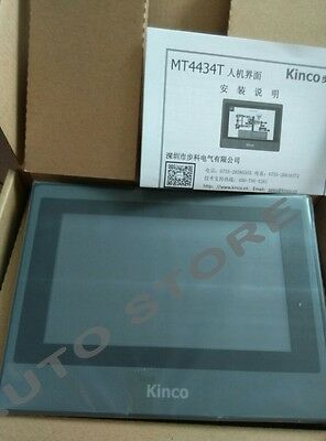 KINCO MT4434T 7inch 800*480 HMI Touch Screen with cable & Software
