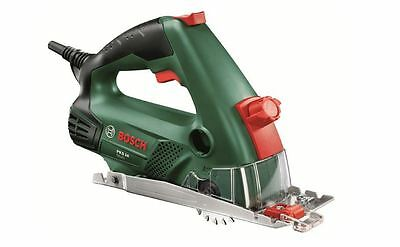 Bosch PKS 16 240v 400w 65mm Mini Hand Held Circular Multi Saw
