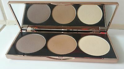 NUDE BY NATURE Contouring Palette