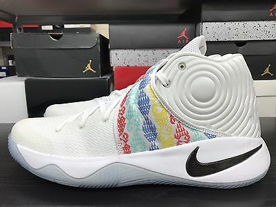 DS Nike Kyrie 2 Sample PE Academy Size 14 New Skills Champ