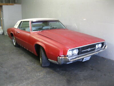 1967 Ford Thunderbird  Ford Thunderbird 1967
