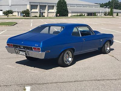 1970 Chevrolet Nova  1970 Chevrolet Nova SS MUST SEE!  VIDEOS IN AD!