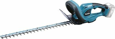Makita DUH523Z Cordless LXT Lithium-Ion Hedge Trimmer Body Only, 18 V, 52 cm