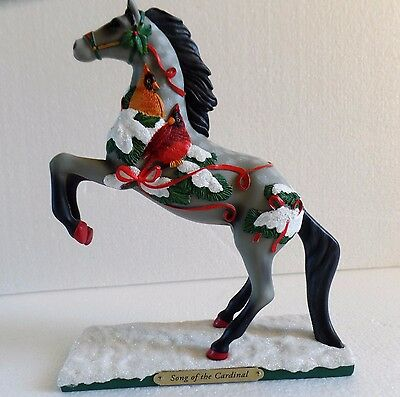 RETIRED Trail of the Painted Ponies  AMERICAN  DREAM  HORSE  2E/9.468