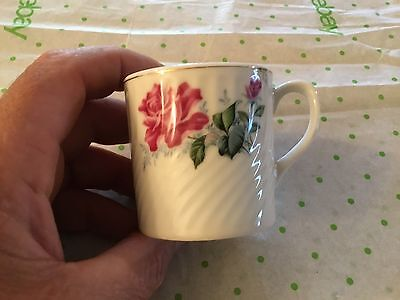 small China porcelain cup