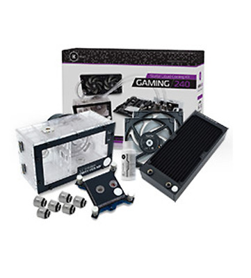 NEW EK-KIT G240 Watercooling Kit