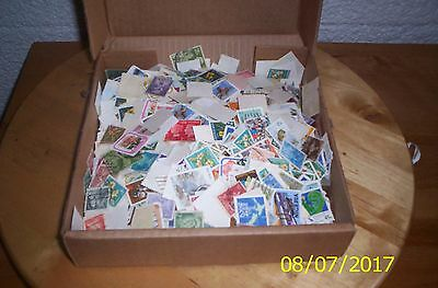 Collection/mixture of used mint hinged mainly British Colonies
