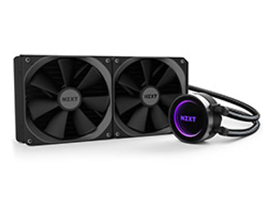 NEW NZXT Kraken X62 280mm AIO Liquid CPU Cooler