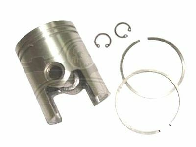 Lambretta Gp Li Sx 175 Cc Performance Piston Kit 63.4 Mm X 1.5 Rings  @aus