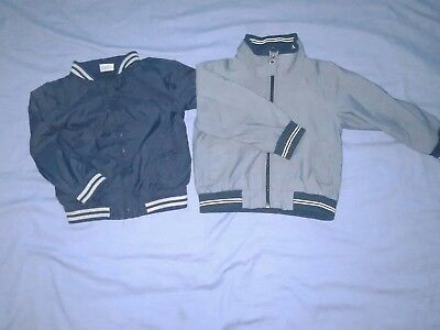boys 12-18 months next jacket bundle