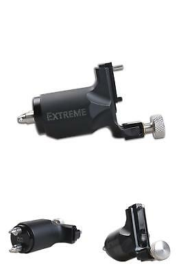 Dragonhawk Extreme Rotary Tattoo Machine Carbon Steel Machine For Tattoo Artists