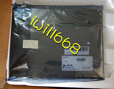 LB104V03-A1  LCD PANEL with 90 days warranty