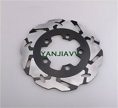 Rear Brake Disc Rotor For KYMCO AGILITY DOWNTOWN 125 200 300