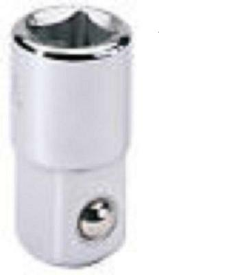 "NEW Draper Expert Socket Adaptor Converter 3/8"" Female to 1/2"" Male"