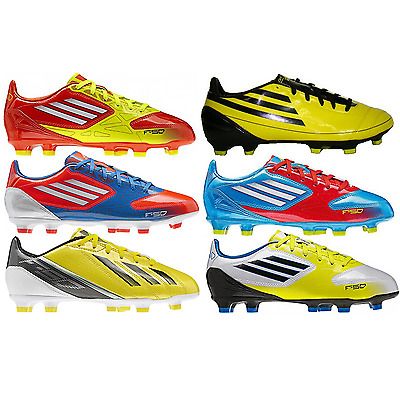 Adidas F10 TRX FG Kid´s Football Boots Soccer Shoes Trainers Training WOW SALE