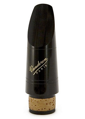 Vandoren 13 Series Profile Bb Clarinet Mouthpiece