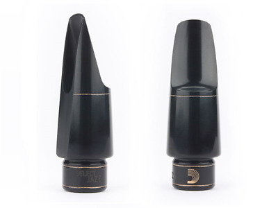 Select Jazz by D Addario Alto Sax Mouthpiece