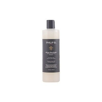 Philip B - AFRICAN SHEA BUTTER gentle & conditioning shampoo 350 ml