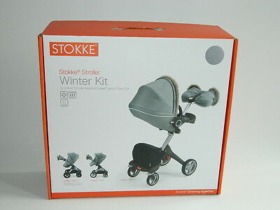 BRAND NEW Stokke Xplory Winter Kit