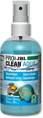 JBL Clean A - Aquarium Tank Glass Cleaning Spray - 250ml Cleaner